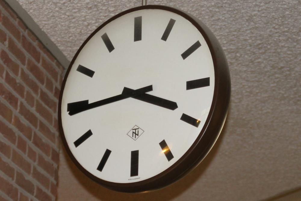 Uhr.De Ag